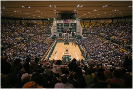 William & Mary Basketball