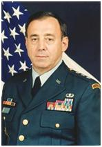 Lieutenant General Paul Cerjan